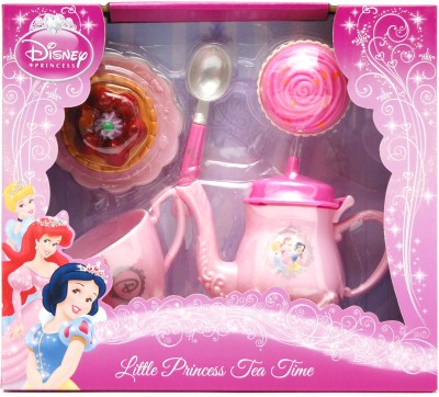 Buy Disney Little Princess Tea Time: Doll Doll House