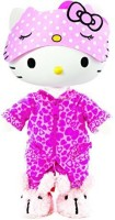 Hello Kitty Large Doll Pajamas (Multicolor)