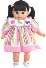Masoom Dolls & Doll Houses Masoom Nonie ABC