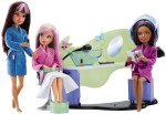 Spin Master Dolls & Doll Houses Spin Master Liv Doll Spa Play Set