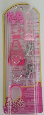 Barbie Dolls & Doll Houses BCN43