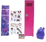 Spin Master Dolls & Doll Houses Spin Master Victorious Pink Locker Decorator