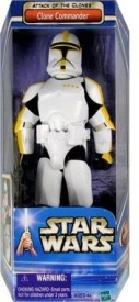 Star Wars Episode 2 > Clone Trooper (Yellow) 12""