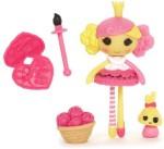 Lalaloopsy Dolls & Doll Houses Lalaloopsy Mini Lala Oopsie Princess Juniper