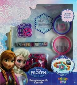 Disney Frozen Roxo ~ Rainbow Loom DIY Kit
