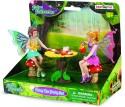 Safari Ltd Fairy Tea Party Set - Multi-color