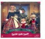 Barbie Dolls & Doll Houses 1998