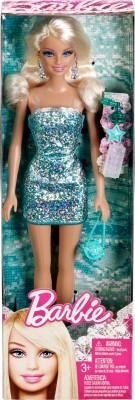 Barbie Dolls & Doll Houses Barbie Glamour Doll