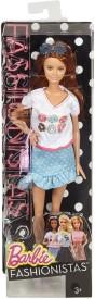 Barbie Fashionistas Doll #6