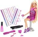 Barbie Feature Spring Hair Doll - DDHDWPU5YBGSGSNG