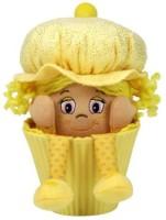 Little Miss Muffin Little Miss Vanilla (Yellow)
