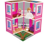 Toyzone Dolls & Doll Houses Toyzone My Glamour Doll House
