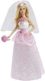 Barbie Dolls & Doll Houses Barbie Fairytale Bride