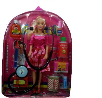 SJB Dolls & Doll Houses SJB Dr.Dolly4