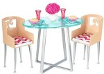 Barbie Dolls & Doll Houses Barbie Story Starter Dinner Date Playset