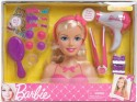 Barbie Deluxe Styling Head - Multicolor