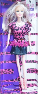 Wishkey Dolls & Doll Houses Wishkey Beautiful Multicolour Fashion Doll for girls