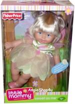 Little Mommy Dolls & Doll Houses Little Mommy Fairy