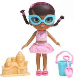 Just Play Doc Mcstuffins Swim Time Set