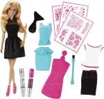 Barbie Dolls & Doll Houses Barbie Sparkle Studio Doll