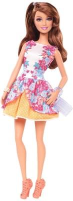 Barbie Dolls & Doll Houses Barbie Fashionista Party Glam Teresa Doll