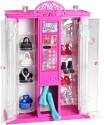 Barbie Life In The Dreamhouse: Fashion Vending Machine - Pink
