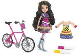 Moxie Girlz Arttitude Pack Sophina