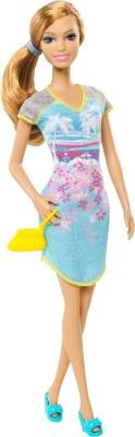 Barbie Dolls & Doll Houses Barbie Entry Raquelle Doll