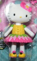 Sanrio Hello Kitty Easter Mini Doll (Multicolor)