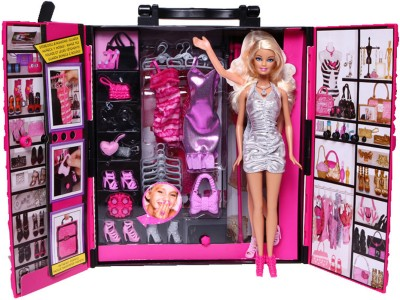 Barbie Fashionista Ultimate Closet Barbie Ultimate Closet