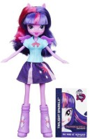 My Little Pony Equestria Girls Collection Twilight Sparkle (Multicolor)