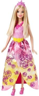 Barbie Dolls & Doll Houses Barbie Princess