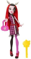 Monster High Freaky Fusion Operetta Doll (Multicolor)