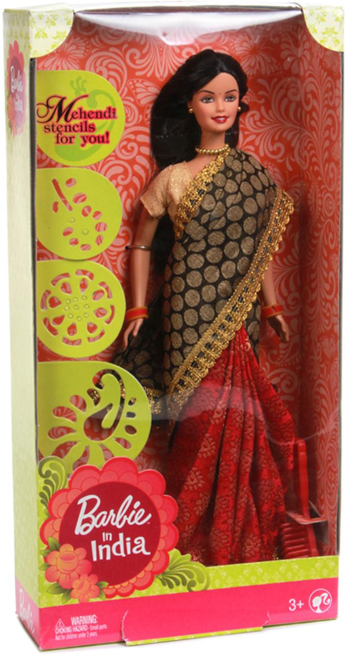 Barbie India Barbie in India in India