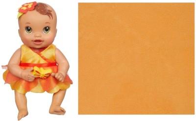 Funskool Baby Alive Kicks N Cuddles Newborn Doll With