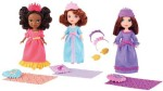 Mattel Dolls & Doll Houses 3 Pack