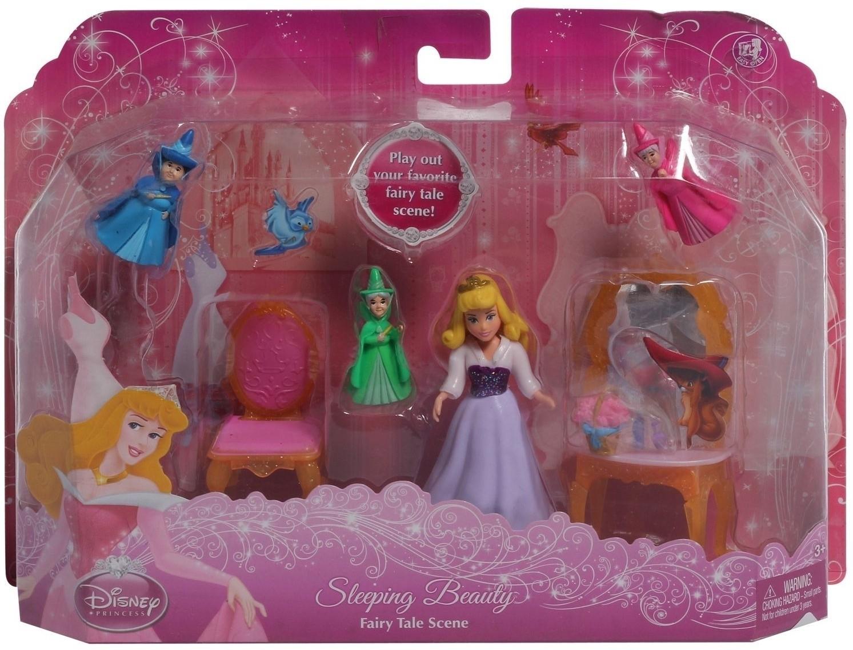Sleeping Beauty Toys 54