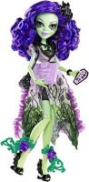 Monster High High Amanita Nightshade Doll (Multicolor)
