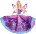 Barbie Mariposa Princess Catania Doll