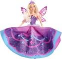 Barbie Mariposa Princess Catania Doll