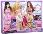 Barbie Dolls & Doll Houses Barbie Fashionistas Cloths
