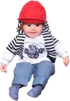Saurabh Import Poem Baby Boy (Multicolor)