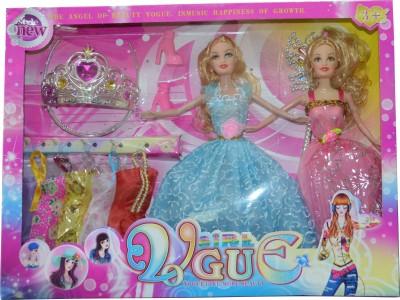 Hamraj Dolls & Doll Houses Hamraj Sweet Doll