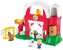 Fisher-Price Little People Fun Sounds Farm - Multicolor