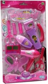 Turban Toys Splended Accessory Kit For Dolls