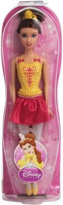 Disney Dolls & Doll Houses Disney Ballerina Doll Belle