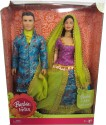 Barbie Ken In India - 6 Pieces