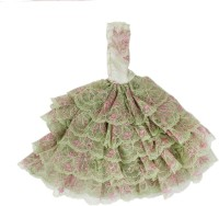 Magideal Party Outfit, Special Occasion Outfit For 40 - 45 Cm Doll (Green, Pink)