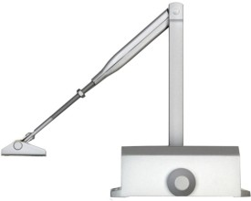 BUILD AND CARE Surface Mounted Door Closer