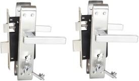 Sunrise Steel, Iron Matte door lock